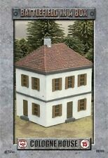 Flames of War: Battlefield in a Box: European House: Cologne (BB160)