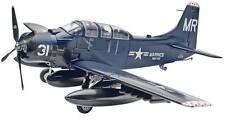 Revell 1/48 Skyraider AD-5 (A-1E)  85-5327 Plastic Model Kit
