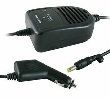 In-Car DC Adapter for Dell Inspiron 1100 1200 1300 2200 B130, 19V 3.42A 65W PA16