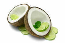 Coconut Lime Breeze Type Soap / Candle Making Fragrance Oil 1-16 Ounce