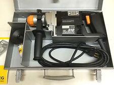 New AEG PH 210 Rotary Hammer Drill Pneumatic PHE20 Milwaukee Ridgid Dewalt NOS