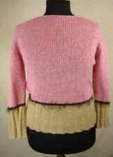 Gerry Weber Damen-Pullover & -Strickware mit Rundhals-Ausschnitt aus Wolle