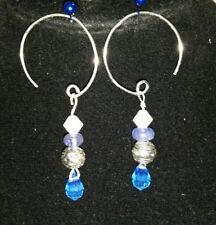 Handmade Hook Fine Earrings