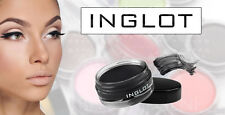 INGLOT AMC Gel Eyeliner BLACK 77 MATTE No Smudges THE BEST--UK DISPATCH