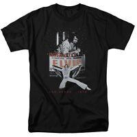 Elvis Presley LAS VEGAS Licensed Adult T-Shirt All Sizes