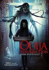 The Ouija Experiment 2: Theatre of Death (DVD, 2015)
