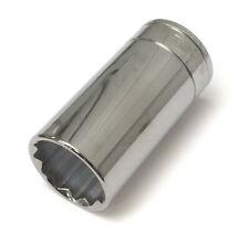 """24mm Blue Point 3/8"""" drive deep long reach 12 pt socket tool BLPLM3824 inc VAT"""
