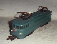 AUTOMOTRICE ELECTRIQUE BB 9201 JOUEF HO  vers 1960