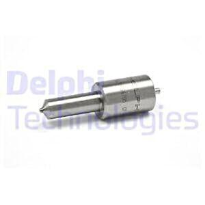 DELPHI Injector Nozzle For FIAT DLL124S500W