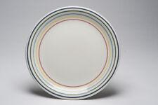 "Vintage 1959 Susie Cooper ""Candy Stripe"" dinner plate 25cm"