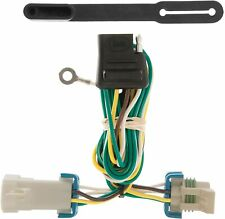 CURT 55359 T-CONNECTOR WIRING KIT CHEVROLET / GMC / ISUZ   UPC: 612314553594