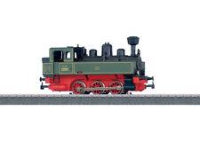 36871 MARKLIN HO Wet Steam Tank Locomotive digital - NEW