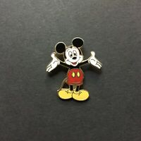 Mickey with arms Stretched Out Disney Pin 383