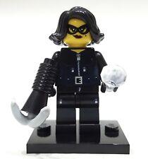 New Lego Collectible Series 15 Mini-Figure JEWEL THIEF Minifigure 71011