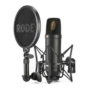Rode NT1 Kit Condenser Microphone Cardioid