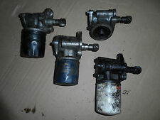 Ford fiesta MK1 1600 bomba de aceite de motor de flujo cruzado Escort MK1 MK2 Cortina