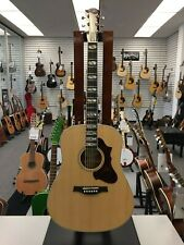 Godin Metropolis LTD Acoustic Electric Guitar w/ Case Natural