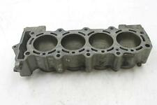 1998 KAWASAKI NINJA ZX6R UPPER ENGINE TOP CRANKCASE CRANK CASES MOTOR BLOCK JUGS