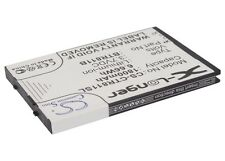 UK Battery for Casio C811 Commando 2 BTR811B 3.7V RoHS