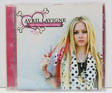 Avril Lavigne : The Best Damn Thing 2007 Music Audio Cd