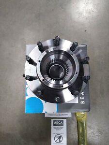 Wheel Bearing Hub Assembly Ford 4X4 Front Super Duty 2011-2016 F450 F550 10 Lug