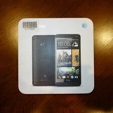 HTC One M7 (AT&T) 32GB Black - Brand New Phone