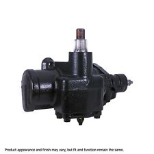 Steering Gear Cardone 27-6565 Reman