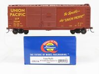 HO Scale Athearn 14746 UP Union Pacific 40' Double Door Express Boxcar #175249