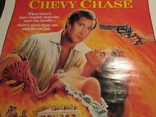 """Fletch Lives , POSTER, , Chevy Chase , 17"""" X 21"""""""