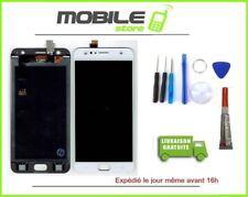 Vitre Tactile + Ecran LCD pour ASUS Zenfone 4 Selfie ZD553KL Z01MDA Blanc +Outil