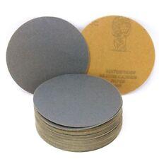 Pièces et accessoires disques de ponçage pour ponceuse électriques