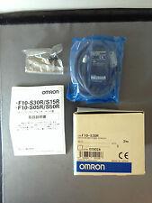 Omron F10-S30R  2m  Pattern Matching Sensor  **NEW**