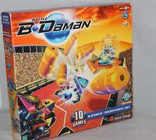 Battle B-Daman 10 Game Tournament Set: Brand New! By Hasbro