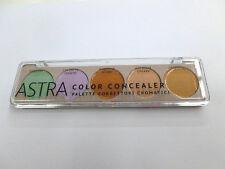 Astra Make Up Palette Correttori Cromatici Color Concealer novità trucco viso