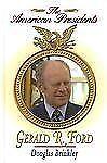 Gerald R. Ford (Thorndike Biography)