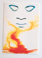 WHYCLIFFE Heaven Promo Postcard 1993 MCA UK Downtempo Funk Soul Memorabilia