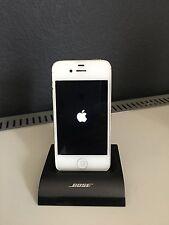 Dockingstation Bose für I - Phone 4 S  Handy an Lifestyle Anlage von BOSE