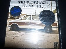 The Black Keys El Camino Australian Tour Edition 2 CD - New