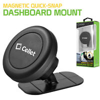 Extra Strength Magnetic Car Dash Mount for iPhone 8 Plus, iPhone X, Galaxy Note8