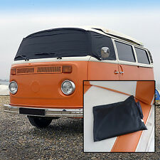 VW T2 Bay Window camping-car écran rideaux HOUSSE GEL HOUSSE 116