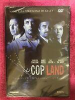 Cop Land DVD Neuf Scellé Sylvester Stallone Robert De Niro Am