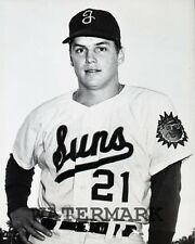 Tom Seaver AAA Jacksonville Suns International League Picture 8 X 10 Photo
