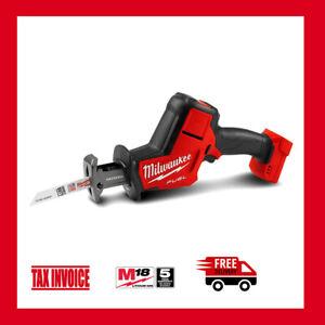 Milwaukee M18FHZ-0 18V Li-ion Cordless Fuel Hackzall Reciprocating Saw - M18