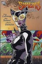 Very Good Andres Guinaldo,Tony Bedard, Gotham City Sirens - Strange Fruit (Gotha
