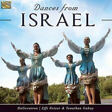 Dances from Israel 2016 by Effi Netzer