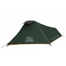 Highlander Blackthorn 1 Person Tent - Hunter Green...RRP: £49.99!!!