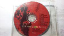 CD   LINKIN PARK    HYBRID THEORY