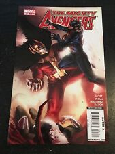 The Mighty Avengers#27 Incredible Condition 9.4(2009) Pham Art!
