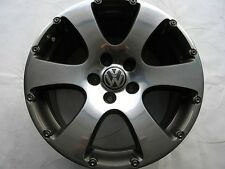 4x ORIGINAL VW  TOURAN CROSS 17 ZOLL 1T0601025E