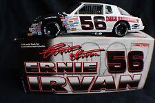 Ernie Irvan,  Dale Earnhardt Chevrolet 1987 Action RCCA #56 1:24 Diecast